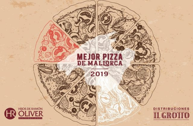Pizza Mallorca